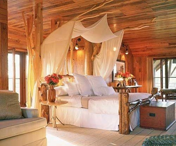 Cute Romantic Bedroom Ideas For Couples  (26)