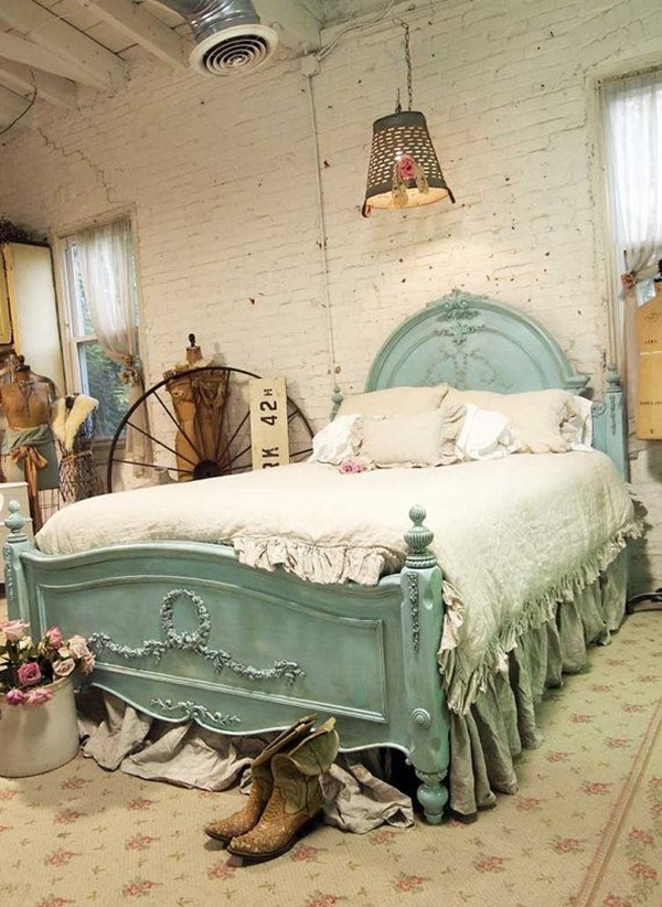 Cute Romantic Bedroom Ideas For Couples  (29)