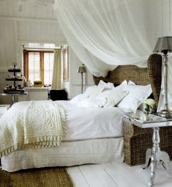 Cute Romantic Bedroom Ideas For Couples  (32)