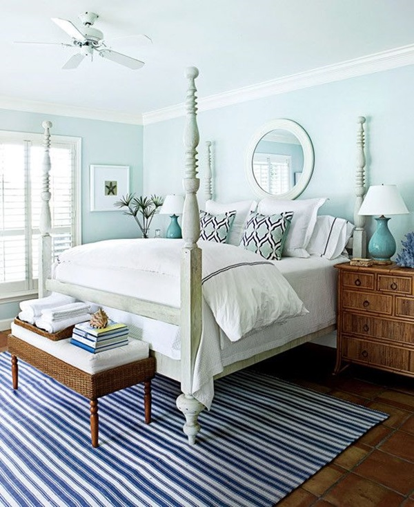 Cute Romantic Bedroom Ideas For Couples  (40)