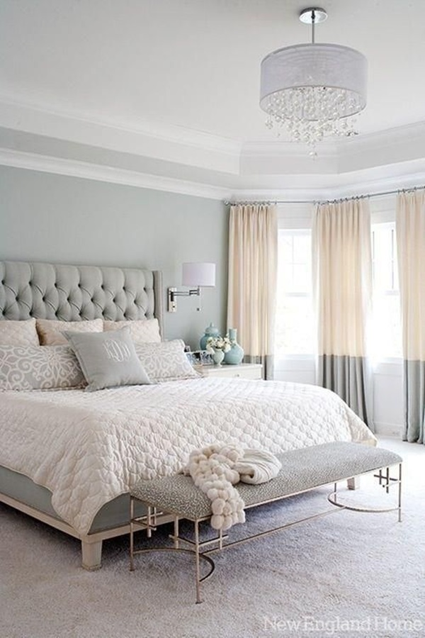 Cute Romantic Bedroom Ideas For Couples  (41)