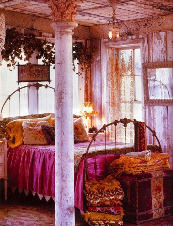Cute Romantic Bedroom Ideas For Couples  (43)