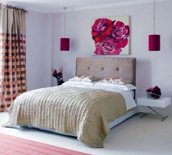 Cute Romantic Bedroom Ideas For Couples  (44)