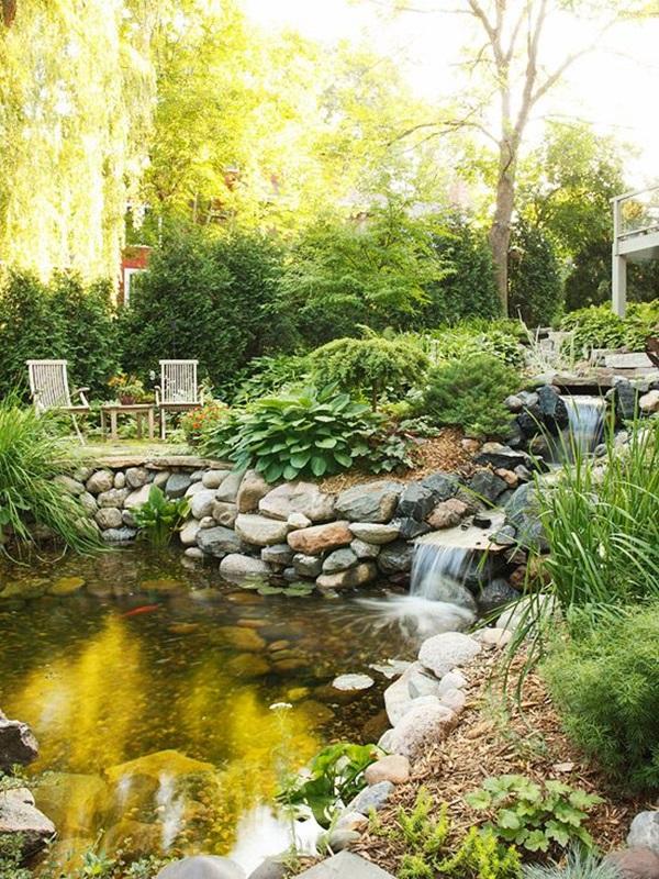 Elegant Backward Pond design (1)