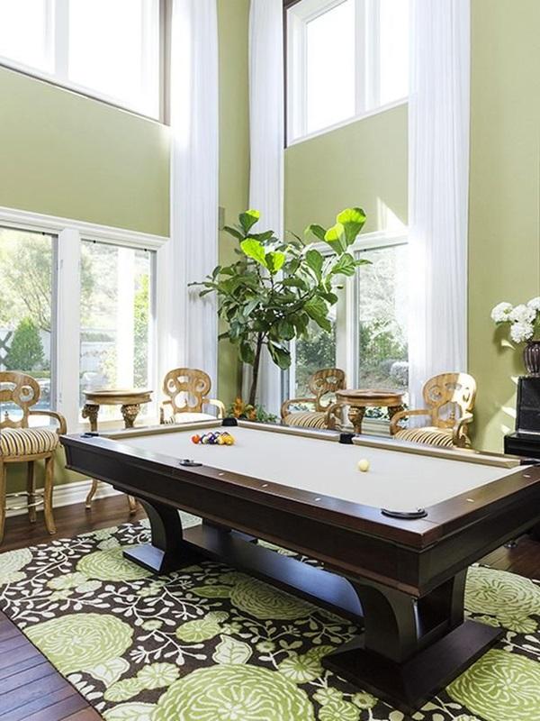Lagoon billiard room Design Ideas (10)