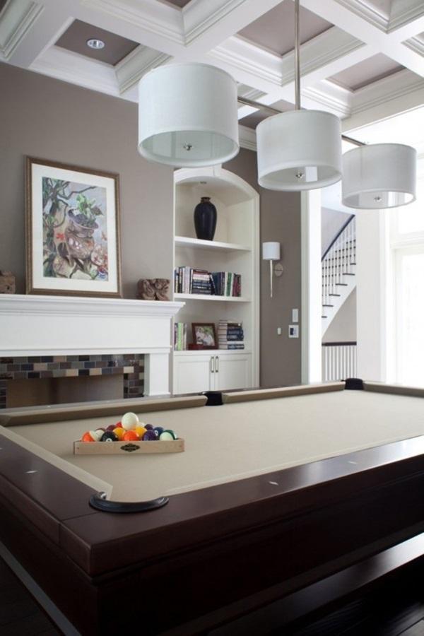 Lagoon billiard room Design Ideas (15)