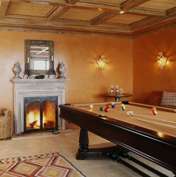 Lagoon billiard room Design Ideas (17)