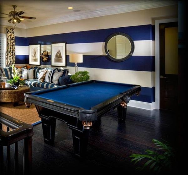 Lagoon billiard room Design Ideas (21)