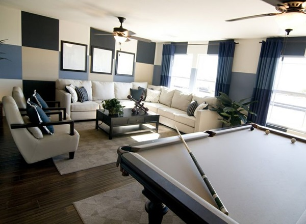 Lagoon billiard room Design Ideas (26)