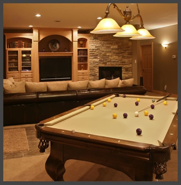 Lagoon billiard room Design Ideas (27)