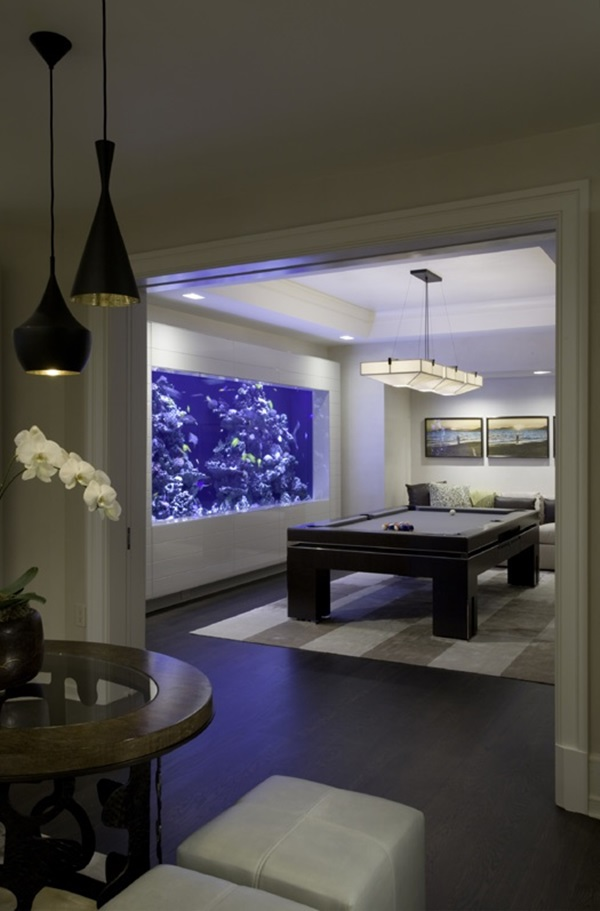 Lagoon billiard room Design Ideas (28)
