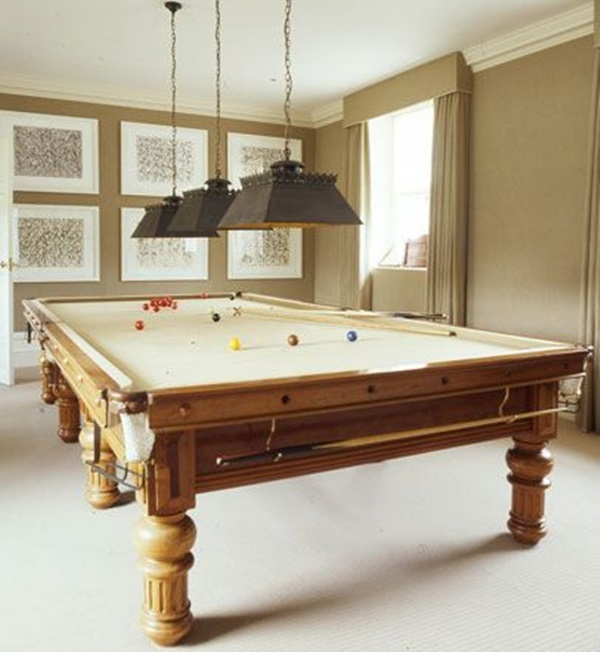 Lagoon billiard room Design Ideas (29)