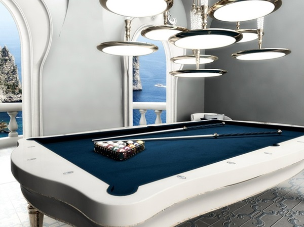 Lagoon billiard room Design Ideas (30)