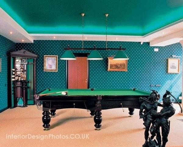 Lagoon billiard room Design Ideas (34)