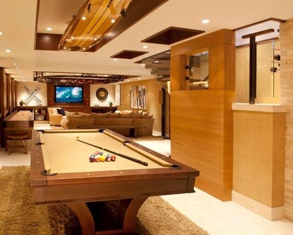Lagoon billiard room Design Ideas (35)