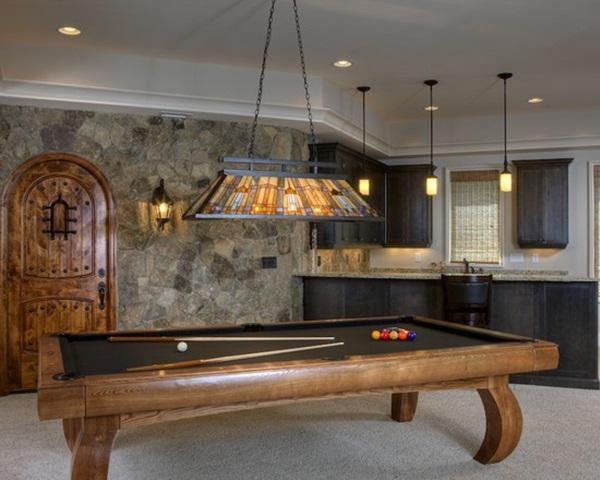 Lagoon billiard room Design Ideas (36)