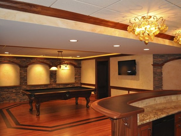 Lagoon billiard room Design Ideas (37)