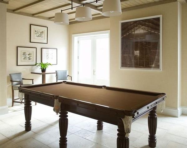 Lagoon billiard room Design Ideas (38)