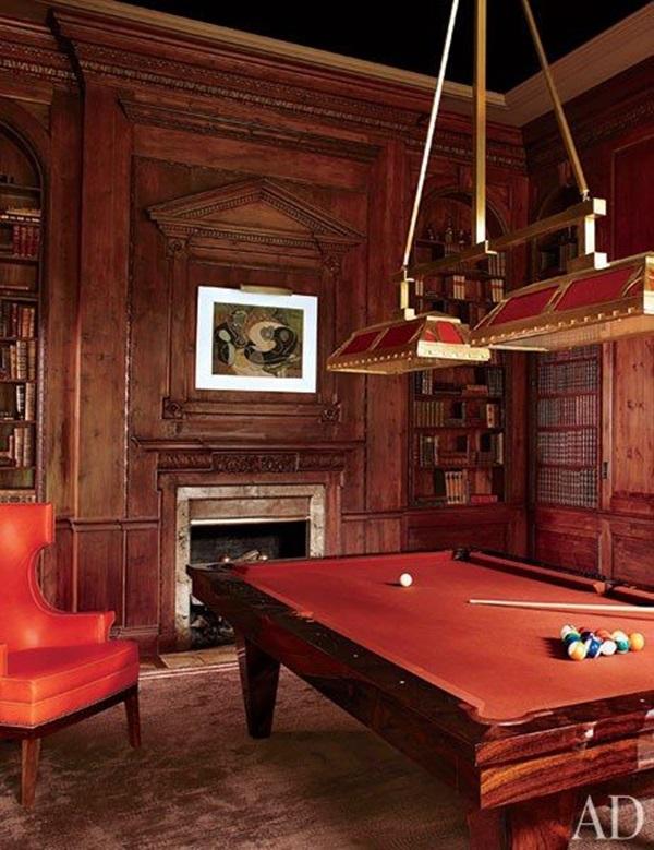 Lagoon billiard room Design Ideas (41)