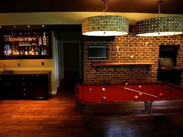 Lagoon billiard room Design Ideas (7)
