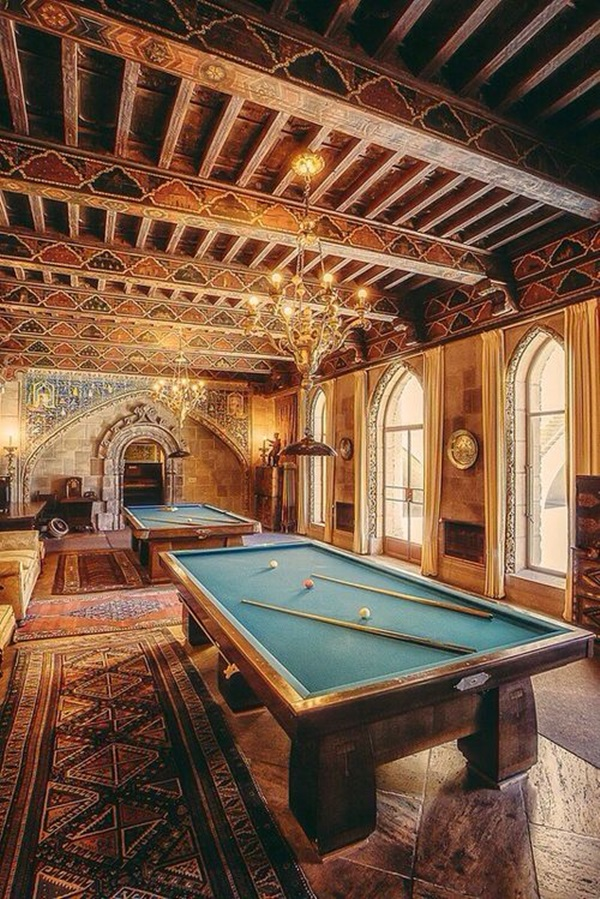 Lagoon billiard room Design Ideas (8)