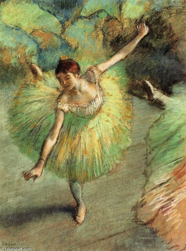 Stunning Ballerina drawings and sketches (15)