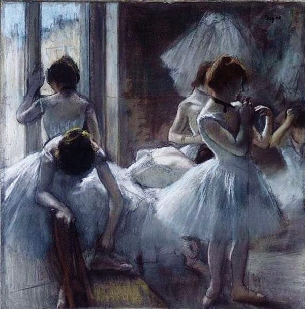 Stunning Ballerina drawings and sketches (17)