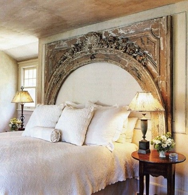 Unique and Smart Headboard Designs For Beds (27)