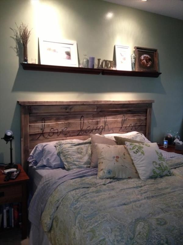 Unique and Smart Headboard Designs For Beds (29)