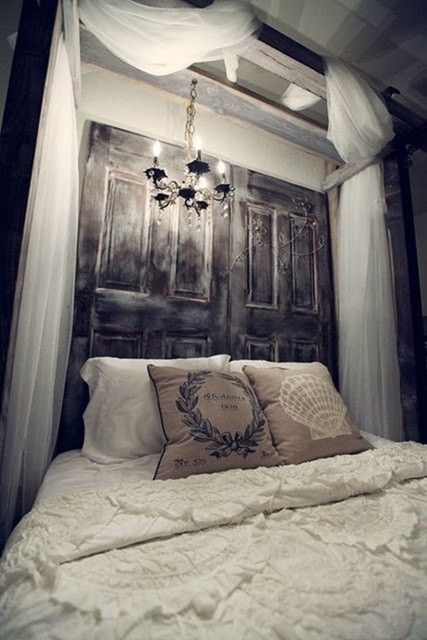 Unique and Smart Headboard Designs For Beds (31)