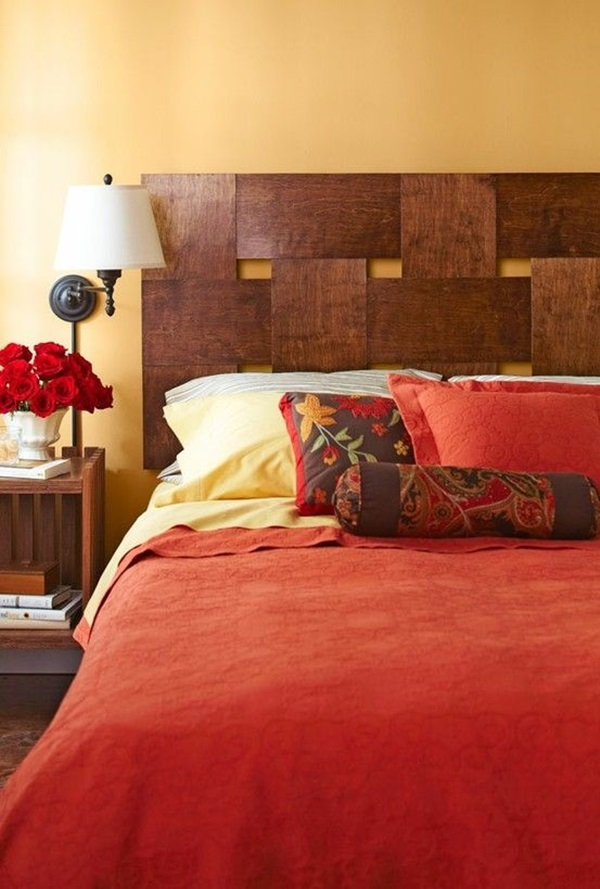 Unique and Smart Headboard Designs For Beds (6)