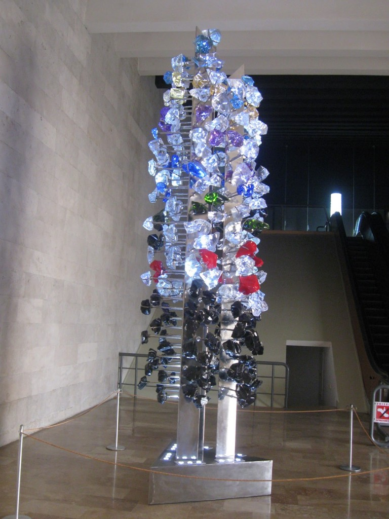 crystal art 5
