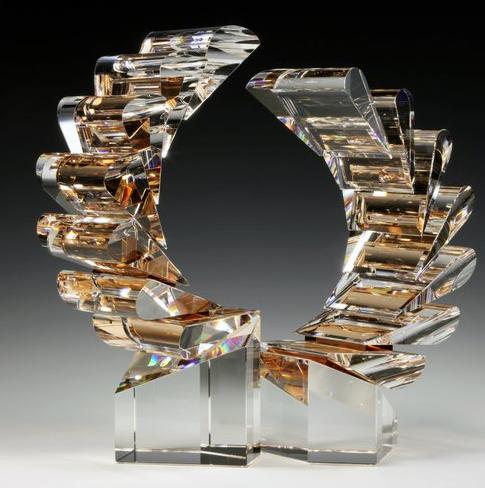 crystal art 9