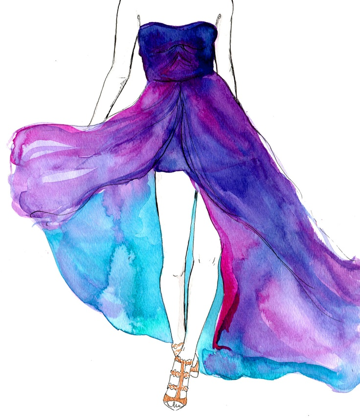 fashion illustrations 13