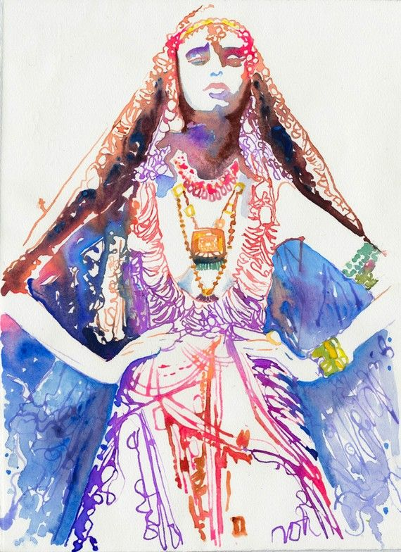 fashion illustrations 16