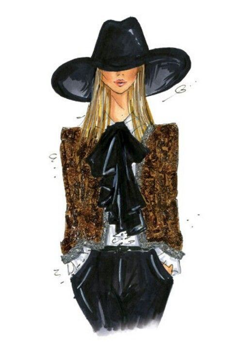 fashion illustrations 19