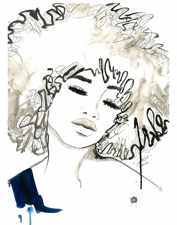 fashion illustrations 2