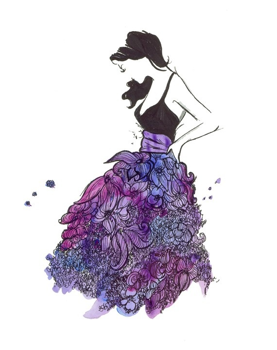 fashion illustrations 20