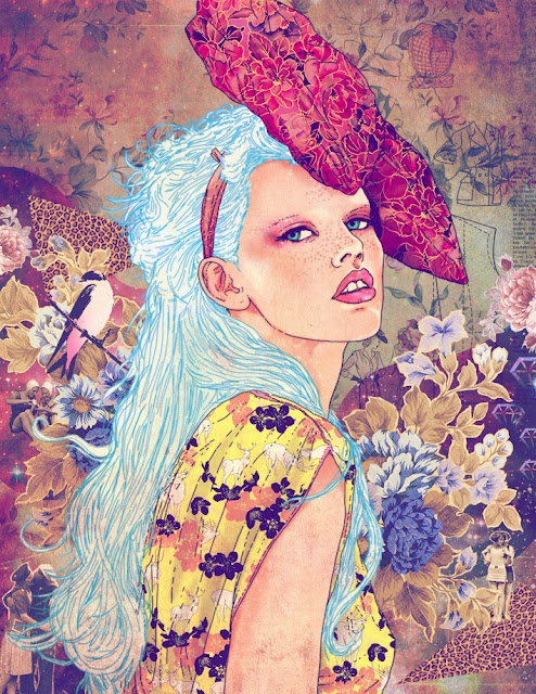fashion illustrations 21