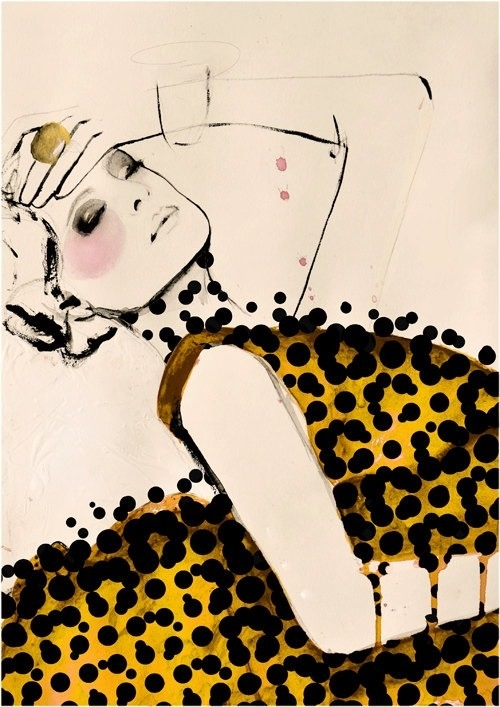 fashion illustrations 3
