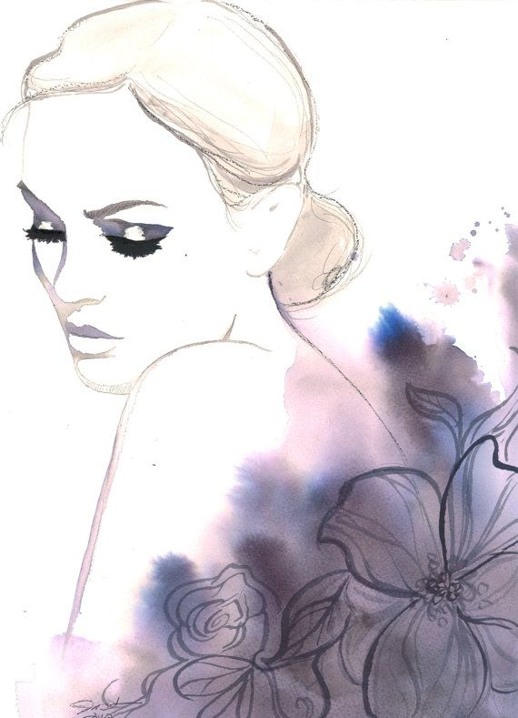 fashion illustrations 7