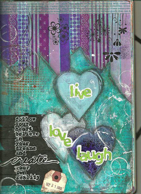 journal art 24