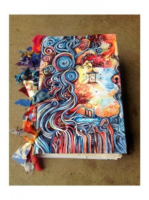 journal art 25