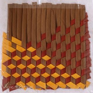 weaving 12
