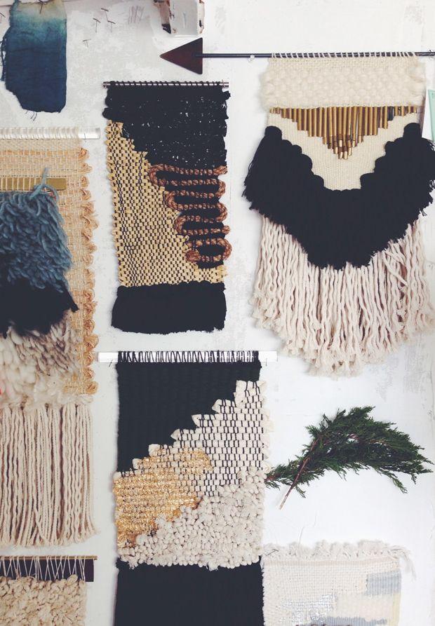 weaving  13