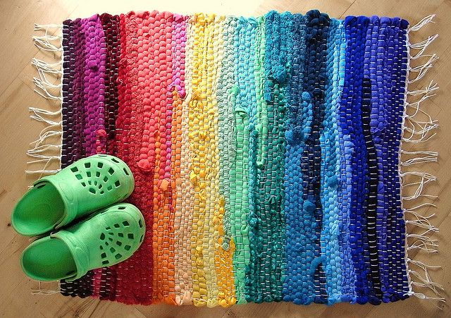 weaving 18