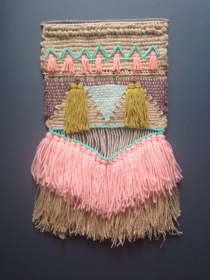 weaving 20