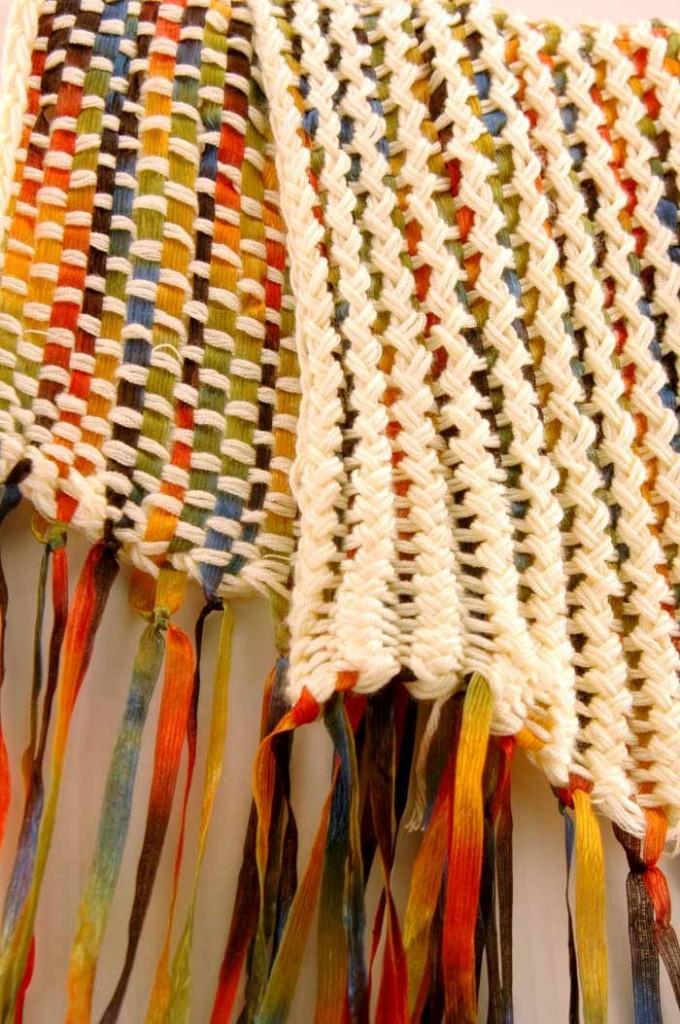 weaving 26