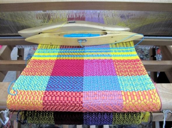 weaving 3