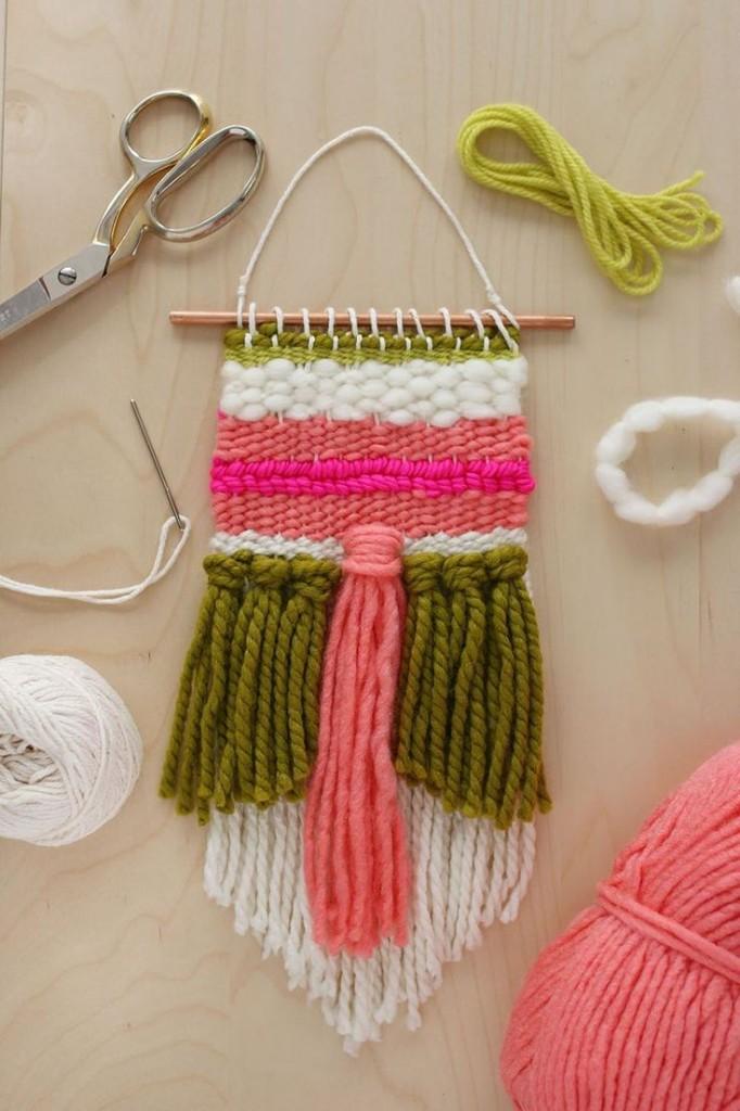 weaving 6